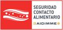 Seguridad Contacto Alimentario Logo